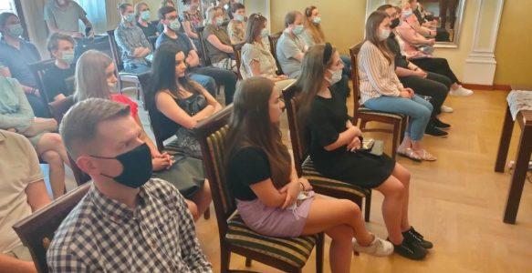 App-Hop Multiplier events held in Poland